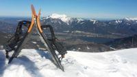 Silvester_Schneeschuhwanderung_Wieslerhorn_4